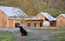 Wollombi – New Residence