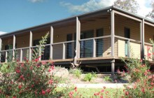Wollombi – New Residence Project